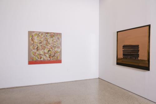 Achar, Kevin Kavanagh Gallery, Dublin, 2018